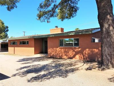 Single Family Home For Sale: 3435 E 5th Street