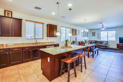 Tucson Single Family Home For Sale: 6266 W Scotch Pine Lane