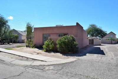 Tucson Single Family Home For Sale: 5660 S Cedar Grove Drive