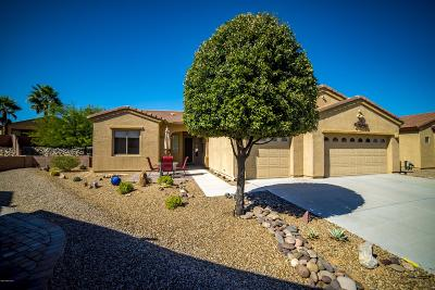 Pima County Single Family Home For Sale: 567 N Feke Court