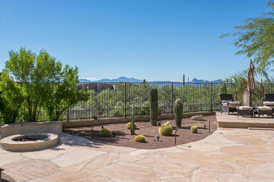 Pima County Single Family Home For Sale: 5155 W New Shadow Way