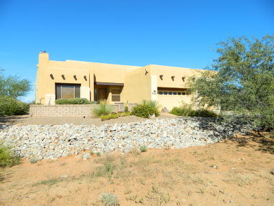Sahuarita Single Family Home For Sale: 3297 E Broadwater Way