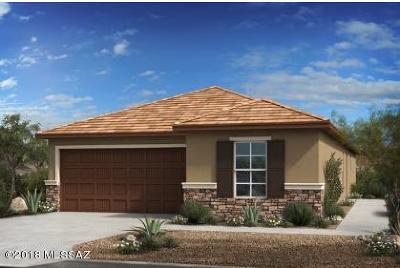 Tucson AZ Single Family Home For Sale: $304,990