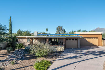 Single Family Home For Sale: 5240 N Roller Coaster Place