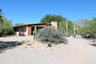 Tucson AZ Single Family Home For Sale: $249,990