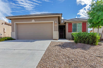 Vail Single Family Home For Sale: 10422 S Painted Mare Drive