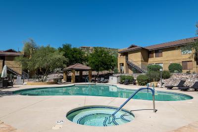 Tucson Condo For Sale: 7255 E Snyder #6101