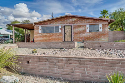 Single Family Home For Sale: 245 S Alandale Place