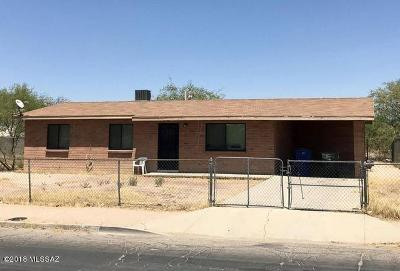 Tucson Residential Income For Sale: 5031 S Liberty Avenue