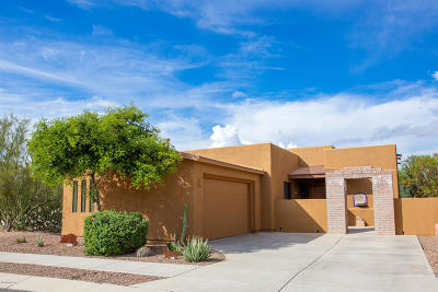 Marana AZ Single Family Home For Sale: $334,000
