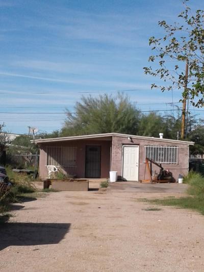 Single Family Home For Sale: 737 E 34th Street