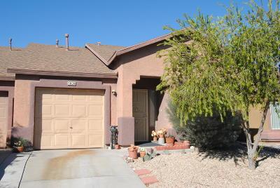 Tres Pueblos (1-595) Single Family Home For Sale: 5828 S Avenida Isla Contoy