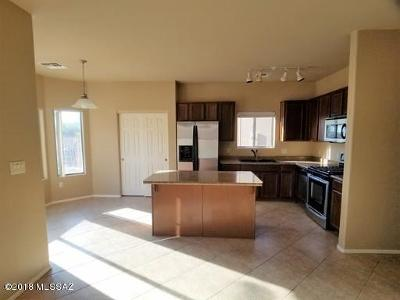 Tucson AZ Rental For Rent: $1,475
