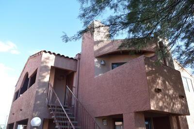 Tucson Condo For Sale: 1745 E Glenn Street #207