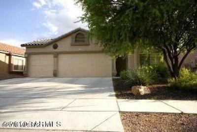 Sahuarita Single Family Home For Sale: 426 E Camino Del Abeto