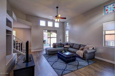 Single Family Home For Sale: 5389 E Timrod Street