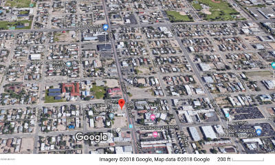Residential Lots & Land For Sale: 1640 S 6th Avenue #*
