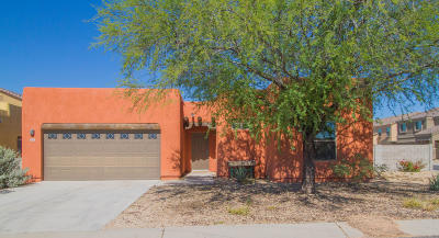 Single Family Home For Sale: 6421 E Koufax Lane