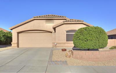 Green Valley  Single Family Home For Sale: 1610 N Rio Buena Vista