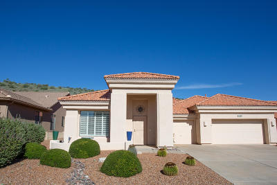 Single Family Home For Sale: 62236 E Sand Crest Drive