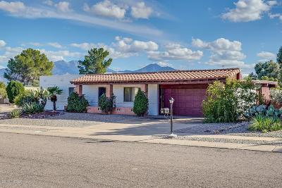 Green Valley  Single Family Home For Sale: 26 E Santa Belia