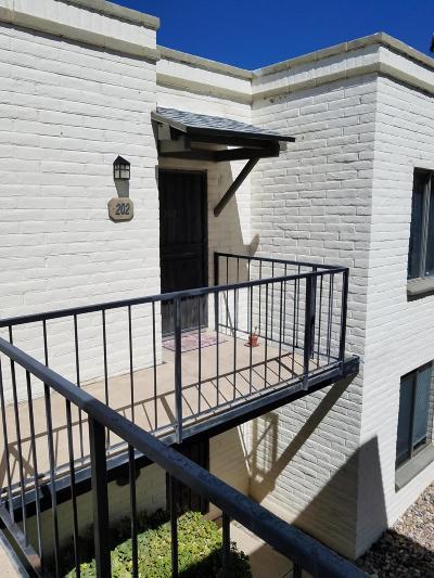 Tucson Condo For Sale: 8450 E Old Spanish Trail #202