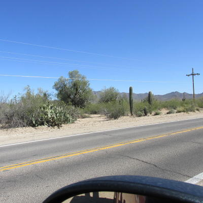 Residential Lots & Land For Sale: 6410 N Sandario Road