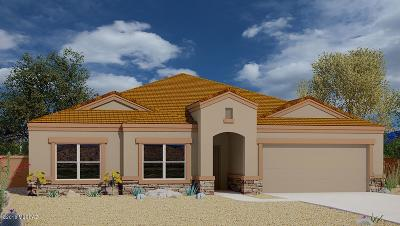 Sahuarita Single Family Home For Sale: 17798 Whispering Meadows Drive