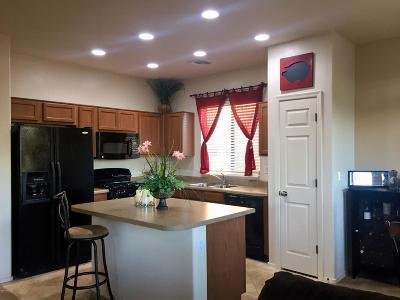 Marana Single Family Home Active Contingent: 12930 N Fox Hollow Drive
