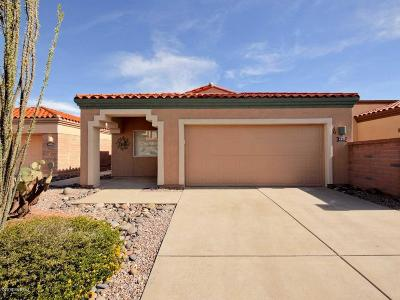 Green Valley Single Family Home For Sale: 4943 S Gloria View Court