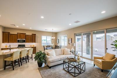 Single Family Home For Sale: 189 E Brookdale Way