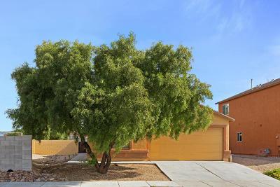 Tres Pueblos (1-595) Single Family Home Active Contingent: 2283 E Calle Pelicano