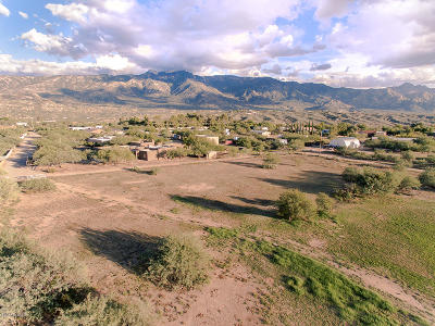 Residential Lots & Land For Sale: 4551 E Pinal Street #C