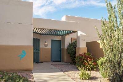 Starr Pass, Starr Pass Golf Casitas, Starr Pass Heights (1-114), Starr Pass Shadows, Starr Ridge (1-105), Starrpass, Starrs Resub Tucson Blk 123 Townhouse For Sale: 3668 W Placita Del Correcaminos