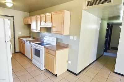 Pima County Condo For Sale: 455 W Kelso Street #111
