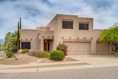 Single Family Home For Sale: 11055 E Blue Grama Drive