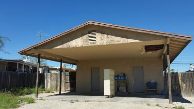 Tucson Residential Income For Sale: 52-54 W Elm Street