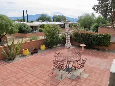 Green Valley Townhouse For Sale: 360 N Calle Del Brujo