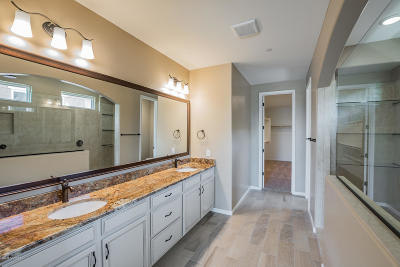 Single Family Home For Sale: 7857 W Sage Path