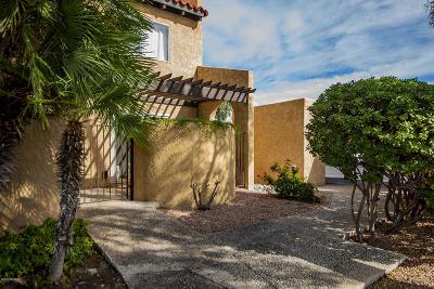 Tucson Condo For Sale: 438 N Dodge Boulevard