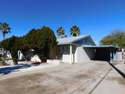 Single Family Home For Sale: 4455 E 18th Street