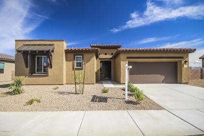 Sahuarita Single Family Home For Sale: 18179 S Still Lea Place