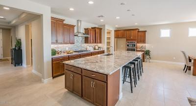 Pima County Single Family Home For Sale: 7634 W Laurel Lane