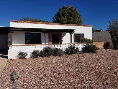 Green Valley  Single Family Home For Sale: 438 S Vista Del Rio