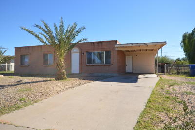 Single Family Home For Sale: 5362 E 32nd