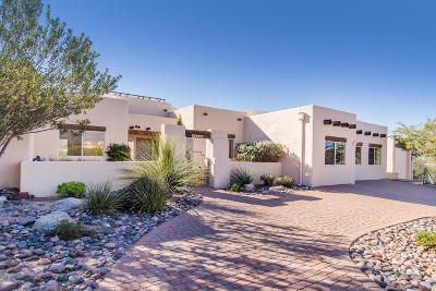 Tucson Single Family Home For Sale: 2440 N Buttercup Drive