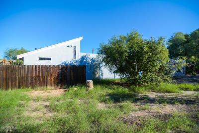 Tucson Single Family Home For Sale: 2843 E Edison Street