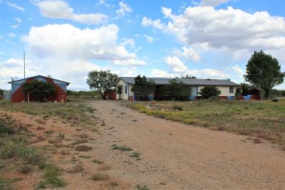 Cochise Manufactured Home For Sale: 3584 N Mesquite Road