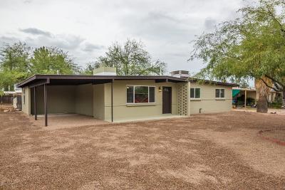 Single Family Home Active Contingent: 1938 S Cloverland Avenue