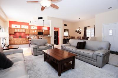 Oro Valley Single Family Home Active Contingent: 2291 E Romero Canyon Drive